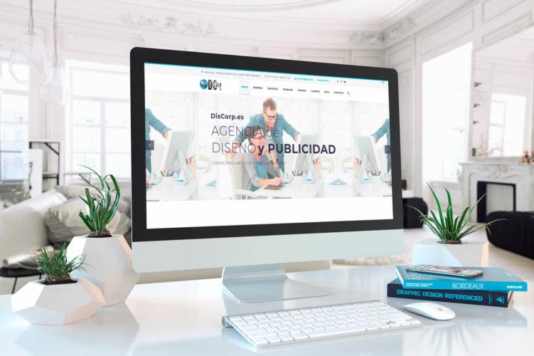 DisCorp.es Agencia de Publicidad 07