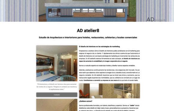 AD atelier 8
