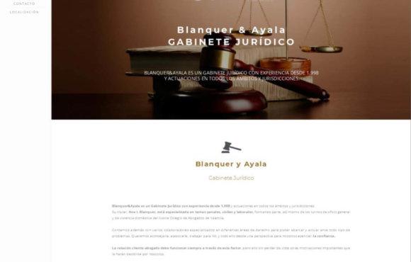 Blanquer & Asociados Abogados