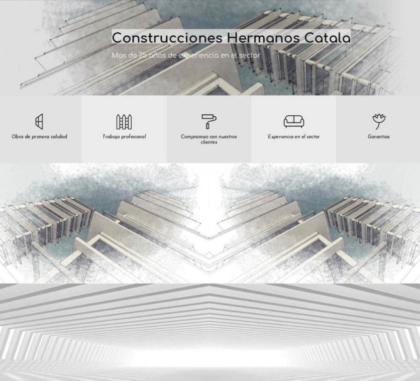 Construcciones Hermanos Catala