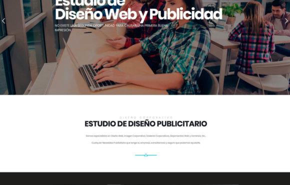 DiseñoCorporativo.com Agencia de Publicidad