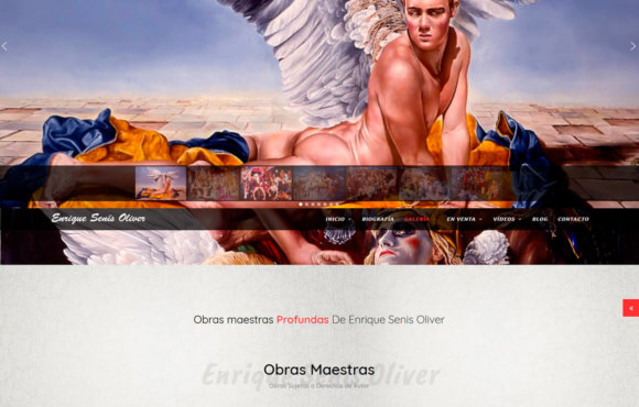 Enrique Senis Oliver
