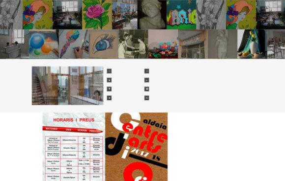 Escuela de Artes y Oficios de Aldaya