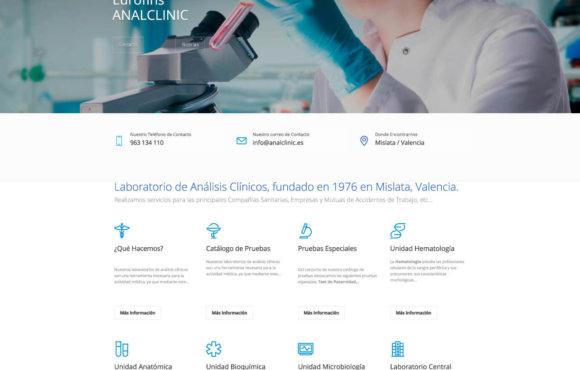 Analclinic – Eurofins
