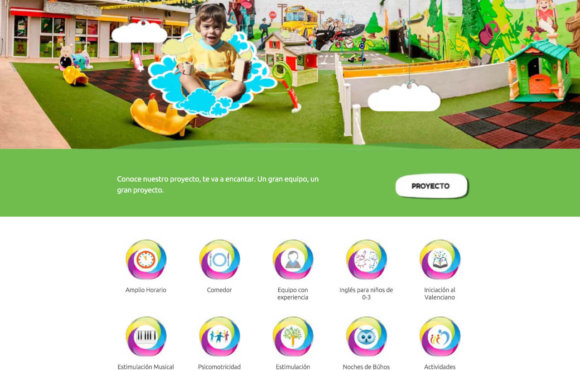 Sunny Side Centro Educador Infantil Moncada