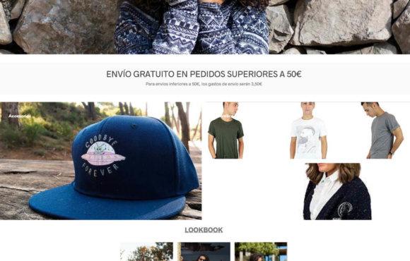 Utopia 11 Moda Tienda online de ropa