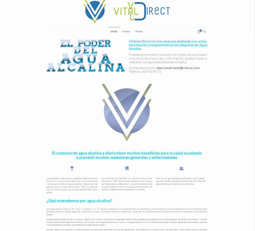 Vital Val Direct